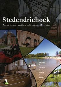 Stedendriehoek - 9789057305153 - Pauline Opmeer