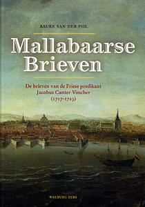 Mallabaarse Brieven - 9789057305726 - Bauke van der Pol