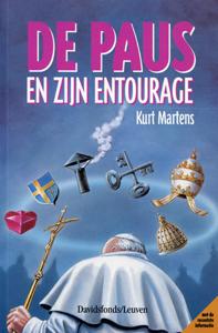 De paus en zijn entourage - 9789058262912 - Kurt Martens