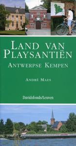 Land van Playsantien - 9789058263445 - André  Maes