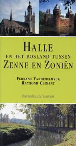 Halle - 9789058264121 - Ferdinand Vanhemelryck