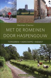 Met de Romeinen door Haspengouw - 9789058264701 - Herman Clerinx