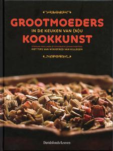 Grootmoeders Kookkunst - 9789058264886 - Stefaan van Laere