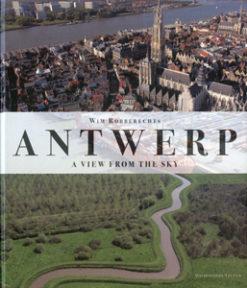 Antwerp - 9789058264909 - Wim Robberechts