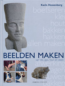 Beelden maken - 9789058776112 - Karin Hessenberg