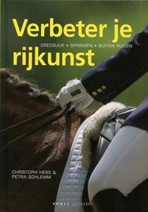 Verbeter je rijkunst - 9789058776945 - Christoph Hess