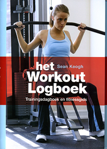 Het Workout Logboek - 9789058776969 - Sean Keogh