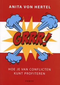 Grrr! - 9789058777225 - Anita von Hertel