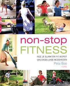 non-stop Fitness - 9789058777805 - Peta Bee