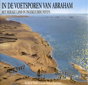 In de voetsporen van Abraham - 9789058778116 - Richard Hardiman