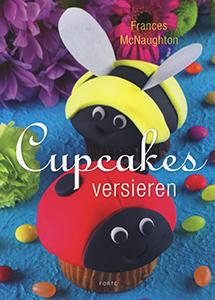 Cupcakes versieren - 9789058778963 - Frances McNaughton