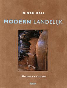 Modern Landelijk - 9789058976147 - Dinah Hall