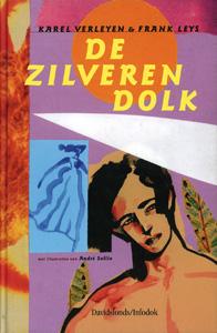 De zilveren dolk - 9789059080201 - Karel Verleyen