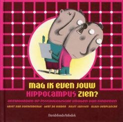 Mag ik even jouw Hippocampus zien? - 9789059081918 - Griet van Vaerebbergh