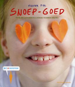 Snoep-goed - 9789059082335 - Frank Fol