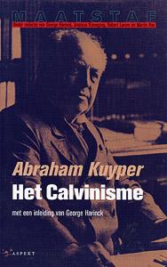 Het calvinisme - 9789059110458 - Abtaham Kuyper