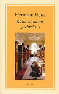 Kleine literatuurgeschiedenis - 9789059110687 - Hermann Hesse
