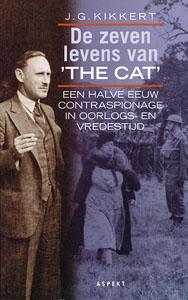 De zeven levens van The Cat - 9789059111677 -  Kikkert