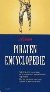Piraten Encyclopedie - 9789059112735 - Arne Zuidhoek