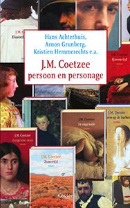 J.M. Coetzee persoon en personage - 9789059362888 - Hans Achterhuis