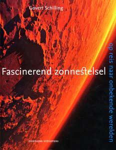 Fascinerend Zonnestelsel - 9789059561212 - Govert Schilling
