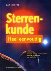 Sterrenkunde - 9789059562196 - Rainer  Köthe
