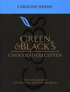 Green & Black's chocoladerecepten - 9789059562226 - Carloline Jeremy