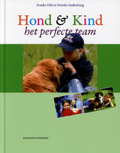 Hond & Kind - 9789059562561 - Frauke Ohl