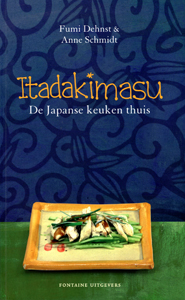 Itadakimasu - 9789059562646 - Fumi Dehnst