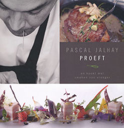 Pascal Jalhay proeft - 9789059563117 -