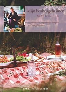 Mijn keukengeheimen - 9789059563766 - Skye Gyngell