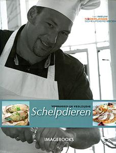 Schelpdieren - 9789059645080 -