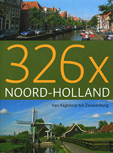 326 x Noord-Holland - 9789059772908 -