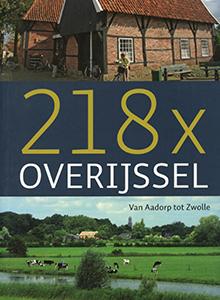 218 x Overijssel - 9789059773233 -