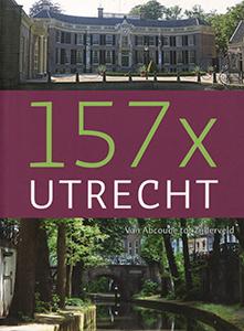 157 x Utrecht - 9789059773950 -