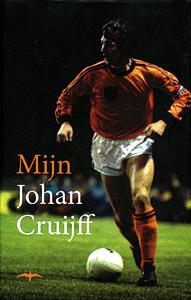 Mijn Johan Cruijff - 9789060056615 -