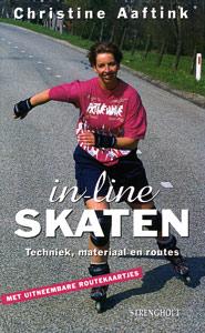 Inline skaten - 9789060109670 - Christine  Aaftink
