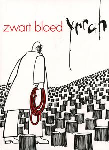Zwart Bloed - 9789061696537 - Yrrah
