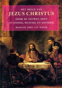 Het beeld van Jezus Christus - 9789062387717 - John van Schaik
