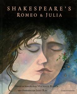 Shakespeare's Rome & Julia - 9789062387809 - Michael Rosen
