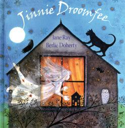 Jinnie Droomfee - 9789062387977 - Berlie Doherty