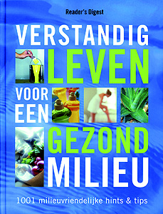 Verstandig leven voor een gezond milieu - 9789064077807 -
