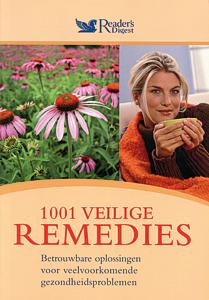 1001 veilige remedies - 9789064078484 -