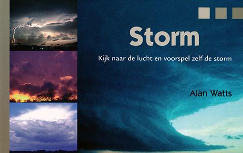 Storm - 9789064105005 - Alan Watts