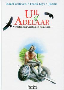 Uil of Adelaar - 9789065655394 - Karel Verleyen