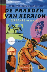 De paarden van Heraion - 9789065659378 - Karel Verleyen