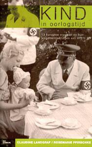 Kind in oorlogstijd - 9789066115453 - Claudine Landgraf
