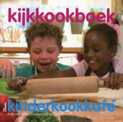 Kijkkookboek - 9789066117778 - Ruth van Andel