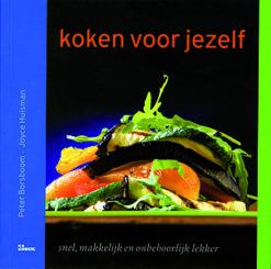 Koken voor jezelf - 9789066118645 - Peter Borsboom