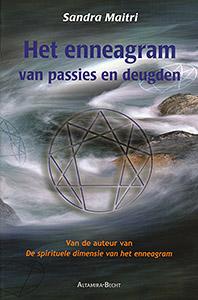 Het enneagram - 9789069636924 - Sandra Maitri